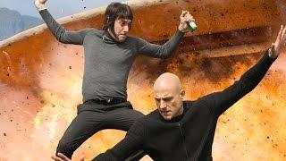 Sacha Baron Cohen vraća se s novom parodijom u ulozi huligana