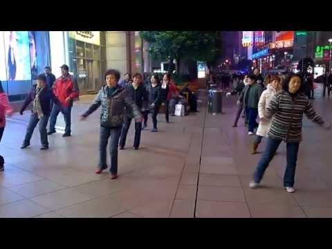 Tokyo & Shanghai Community Activities