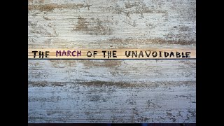 NuvolutioN - The March of the Unavoidable