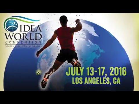 2016 IDEA World Convention Promo Video