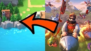 """CLAN WARS FOR CLASH ROYALE!?! """" NEW UPDATE!!"""""""