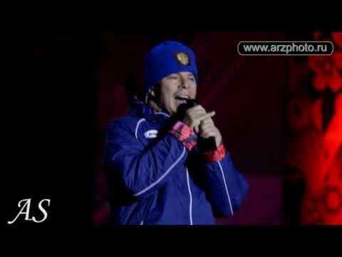 Олег Газманов- Дождись