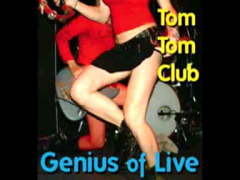 Baixar Tom Tom Club -
