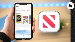 Apple News+ Hands-on | Worth $10?!