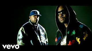 Three 6 Mafia - Side 2 Side feat. Bow Wow