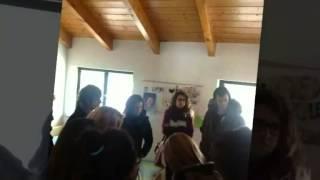 Ultimissimo video sulla Casa di Accoglienza