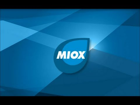 MIOX Corporation | Water Treatment Technology