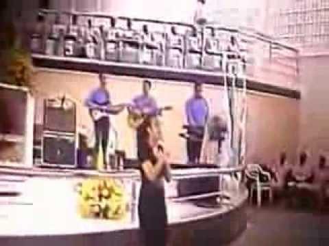 Baixar DE NOEMI NONATO 'Elizama cantando Pássaro ferido'