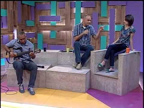 Baixar Caixa de Música - Robson Fonseca e Marcos Lima - O sonho de Deus é maior