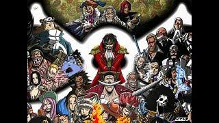 One Piece Đảo Hải Tặc Tập Đặc Biệt Nhất - Mới Nhất 2017 - Thời Kì ROGEN Sư Tử Vàng