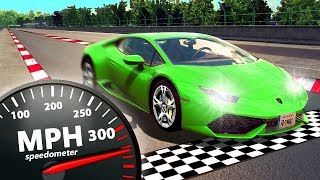 Building The FASTEST Car In The World! (300MPH+ in Car Mechanic Simulator)