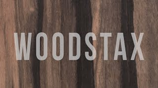 Watch the Trade Secrets Video, WOODSTAX: Discover the perfect wood for your next guitar