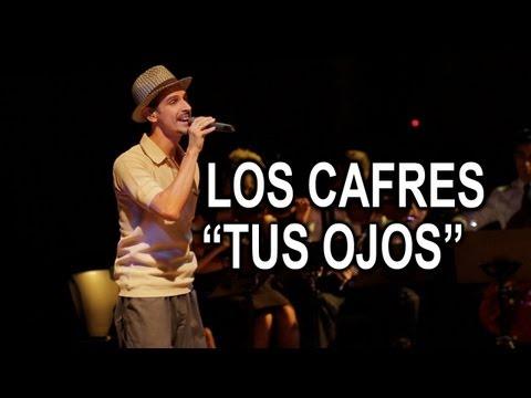 Los Cafres - Tus ojos (DVD
