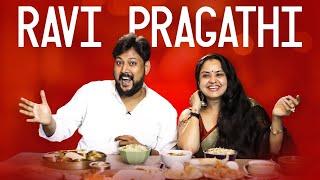 Rayalaseema Ruchulu- Actress Pragathi reveals her unknown ..