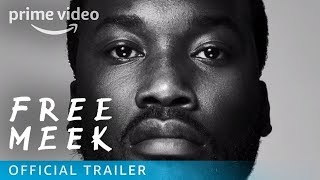 Free Meek - Official Trailer | Prime Video