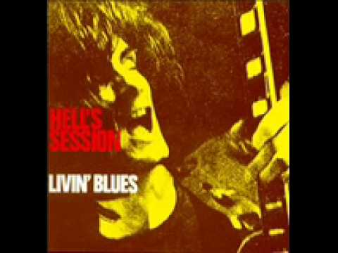 Livin' Blues - One Night Blues.