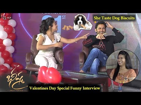 Bheeshma-Valentines-Day-Special-Funny-Interview
