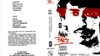 Iwan Fals - Lancar