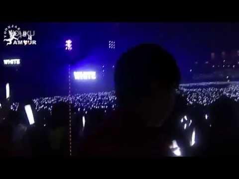 120415 Fancam TOHOSHINKI (TVXQ) - Still LIVE #TohoDomeLive Tokyo Dome