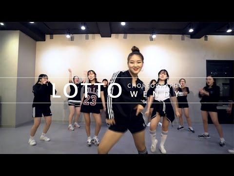 [Beginner Class] LOTTO - EXO엑소 Choreography . WENDY