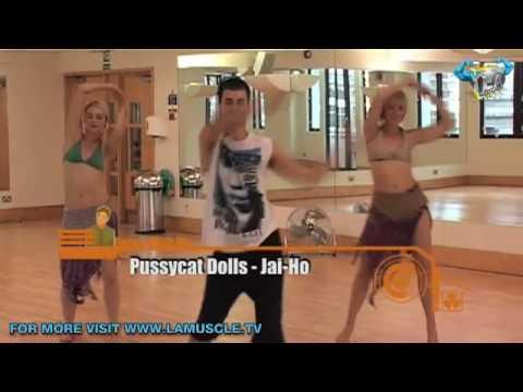 Baixar Pussycat Dolls Jai Ho Dance Routine