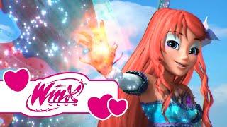 Winx Club - Winx Công chúa phép thuật - Tập cuối - Phần 6