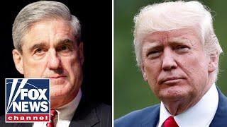 White House, Congress preparing for Mueller report release