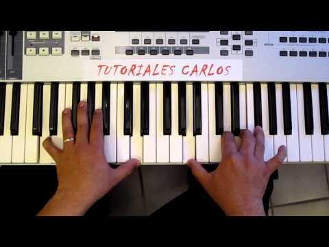Yo tengo un amigo que me ama -Himnos tutorial carlos