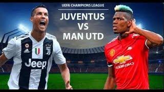 Juventus vs Manchester United 1 2  Highlights & All goals