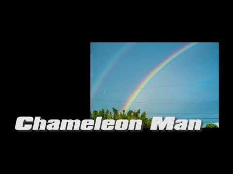 パノラマパナマタウン / Chameleon Man[demo]