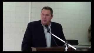 Ομιλία Πάνου Καμμένου στην ΕΒΟ Μάνδρας   01/11/2013