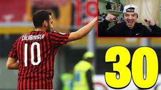 Top 30 Goal più BELLI e ASSURDI di Luglio !!!