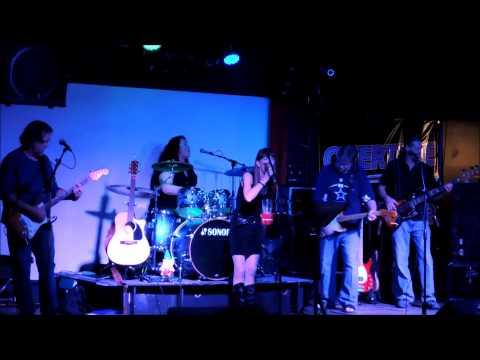 Killer Karen M - Drums - Hockey Night In Canada Theme - Drum