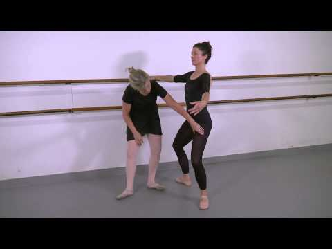 Start from the Beginning: Adult Ballet Basic Workshop