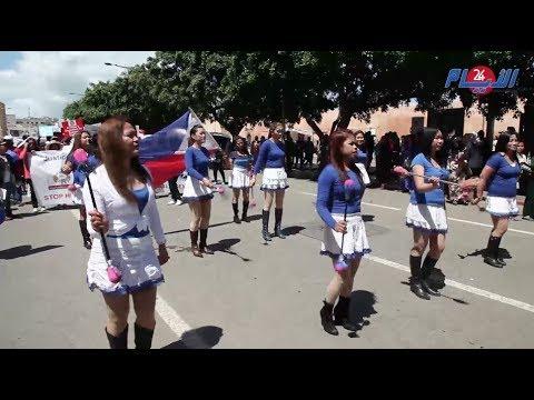 عاملات آسياويات يحتجن في مسيرة فاتح ماي بالرباط