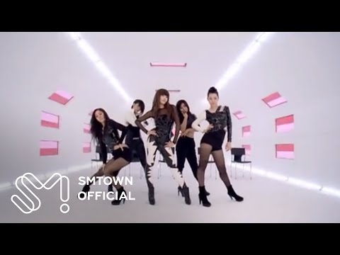 f(x) 에프엑스 'Chocolate Love' MV Teaser