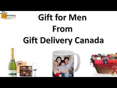 Gifting From Gift Delivery Canada