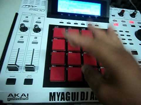 Baixar MC MAGRINHO PUMBA LA PUMBA MYAGUI DJ NA MPC 2500