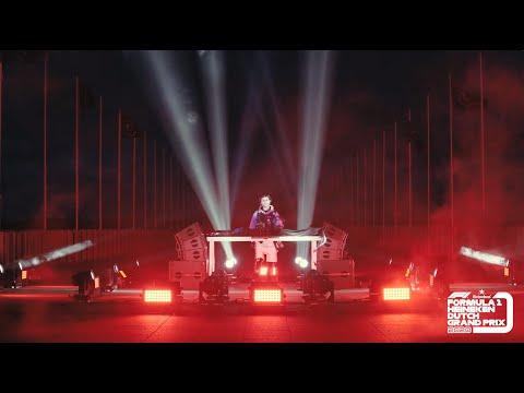 Don Diablo x Formula 1 | EPIC live show