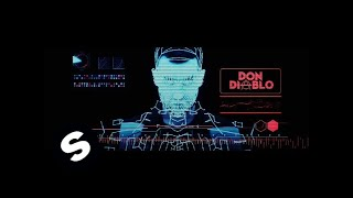 Don Diablo – Knight Time