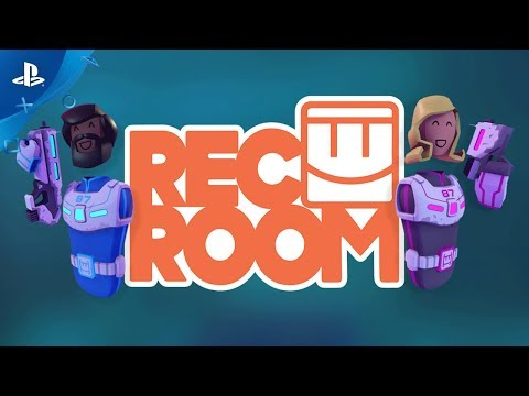 Rec Room Video Screenshot 2