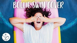 Introducing Our New Swim Cover! | BOLLIE