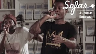 Jungle Brown - Day To Day | Sofar London