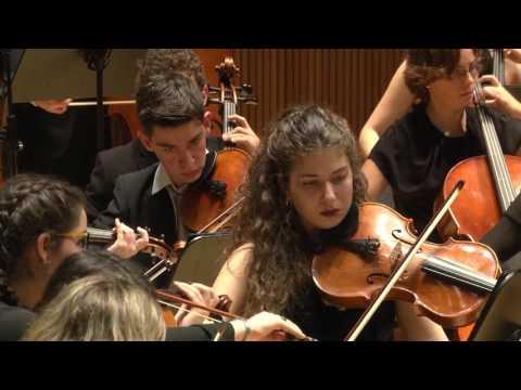 Simfonia núm. 5 en do menor, op. 67 ORQUESTRA DE CORDA DE LA SOCIETAT MUSICAL D'ALBORAIA