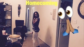 HOW TO GET READY FOR HOMECOMING 2018/2019