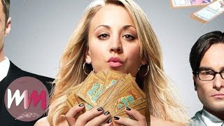 Top 5 Things You Didn't Know About Kaley Cuoco