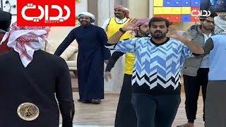 إعلان الفرق الفائزة في مسابقة السيطرة - سعد القحطاني   زد_رصيدك76 ...