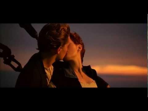 (HD MV) Celine Dion - My Heart Will Go On - ( OST. Titanic 2012 )