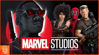 Why Marvel Studios Did Not Reveal Blade or Deadpool 3 Release Date Explained