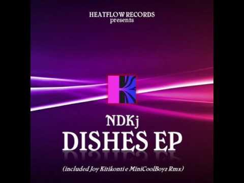 NDKJ - Main Course (Joy Kitikonti Kiss Mix)